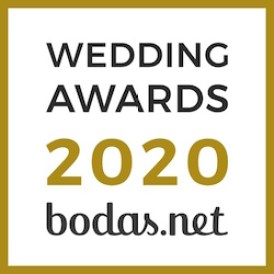 The Louro Studio, ganador Wedding Awards 2020 Bodas.net