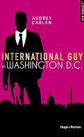 International Guy, Tome 9: Washington DC