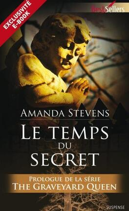 Le Temps Des Secrets Film : temps, secrets, Graveyard, Queen,, Temps, Secrets, Livre, Amanda, Stevens