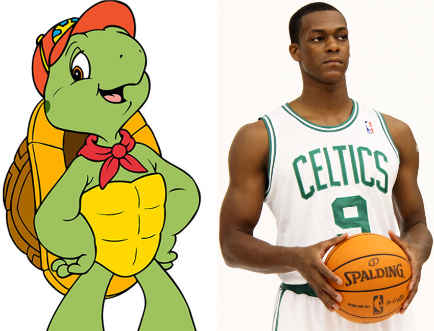 Image result for franklin rondo