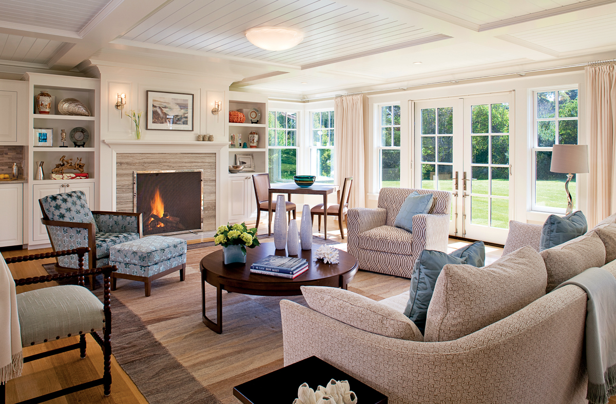 Cape Cod House Design Ideas