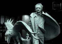 The Edgar Allan Poe Statue Will Be Unveiled in October ...