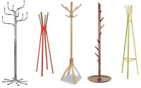 Design Finds: Coat Racks Made for Fall