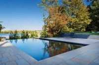 A Chestnut Hill Backyard Goes to Infinity and Beyond ...