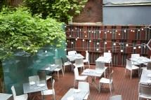 Boston Outdoor Dining 52 Top Patios Decks &