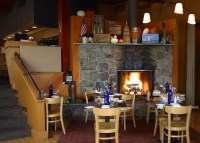 30+ Boston Restaurants and Bars with Cozy Fireplaces