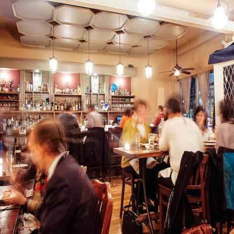 Restaurant Review Fairsted Kitchen  Boston Magazine