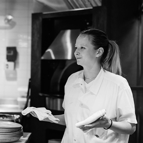 Stephanie Cmar Takes Over at Fairsted Kitchen  Boston