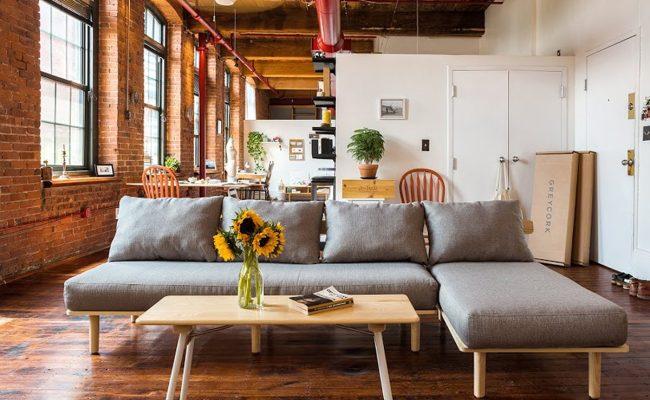 Greycork Furniture Is A Refreshing Alternative To Ikea