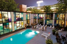Verb Hotel Boston Magazine