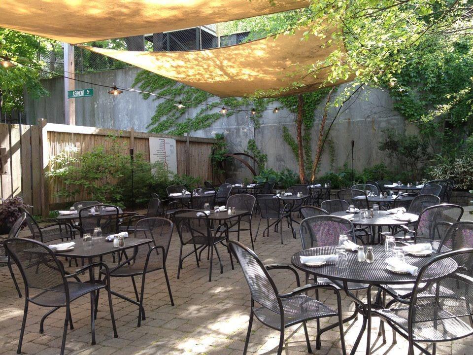 Bostons Best Outdoor Dining  52 Top Patios Decks  More  Boston Magazine