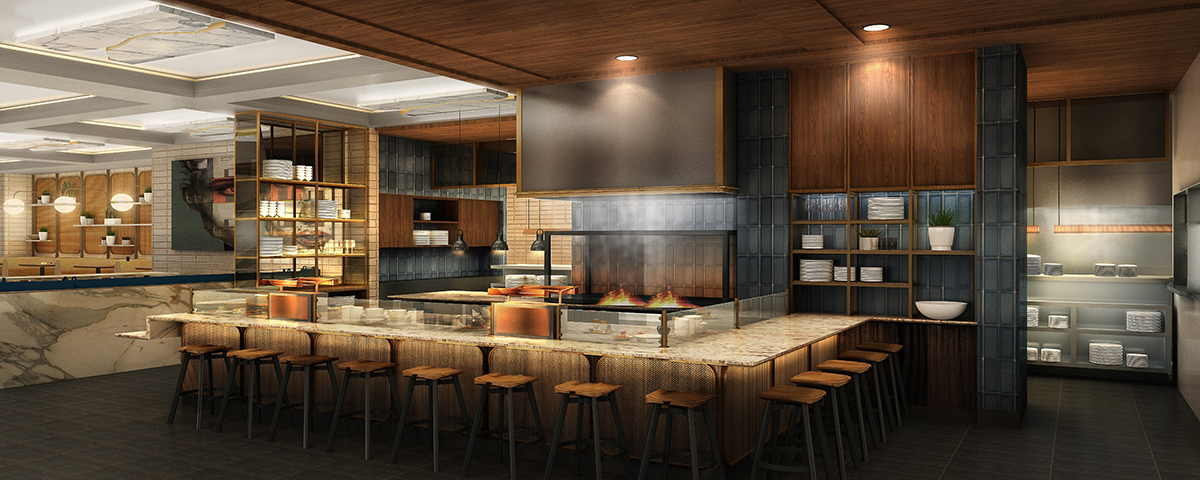 Earls Kitchen  Bar to Open at the Prudential in September