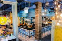 Look Inside Sumiao Hunan Kitchen, Opening This Week in ...