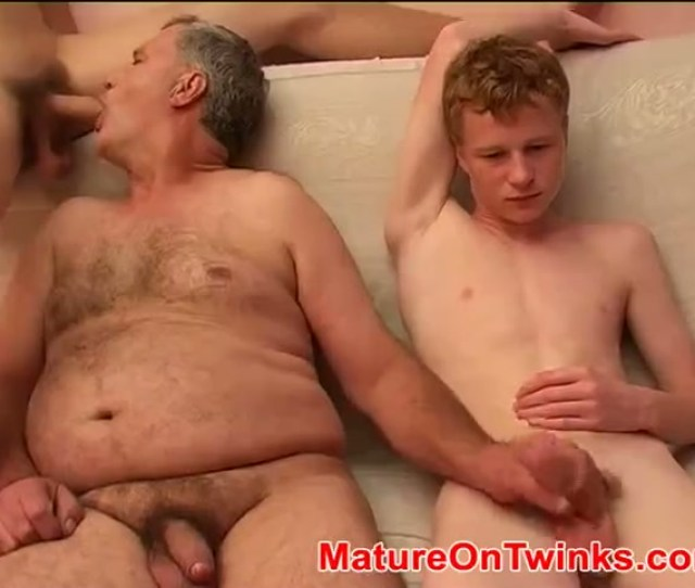 Daddy And His Two Young Twinks By Twink Bf Videos
