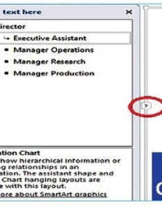 Basics also creating interactive organization charts in powerpoint business rh businessmanagementdaily