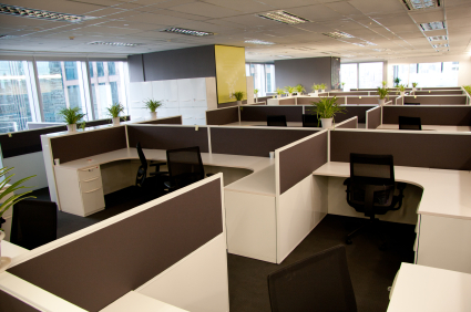 Is it time to rethink an openspace office  Business