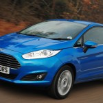 Ford Fiesta Review And Buying Guide Best Deals And Prices Buyacar