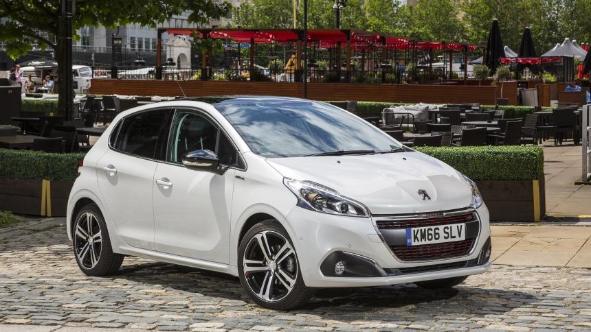 Best Euro 6 diesel cars for under 150 per month