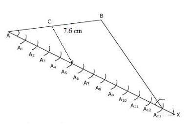NCERT Solutions Class 10 Maths Chapter 11 Constructions