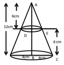 NCERT Solutions Class 10 Maths Chapter 13 Surface Areas