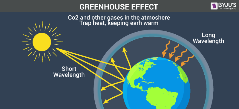 Greenhouse Effect  Overview of Greenhouse Gases and its