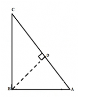Pythagorean Theorem Formula, Derivation, and solved examples