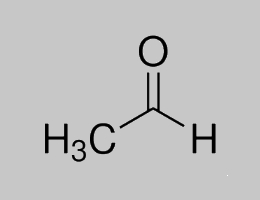 Acetaldehyde Formula, Chemical Structure And Uses
