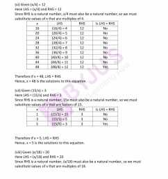 RD Sharma Solutions for Class 7 Maths Chapter 8 - Linear Equations In One  Variable - Download free PDF [ 2200 x 1700 Pixel ]