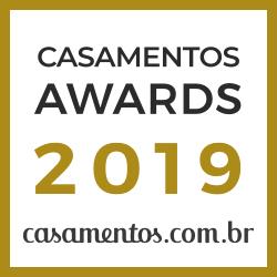 Roney Rufino Fotografia, ganhador Casamentos Awards 2019 de Casamentos.com.br