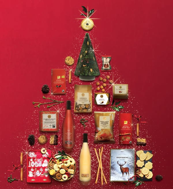 Image From Marks Spencer Philippines Christmas Catalogue