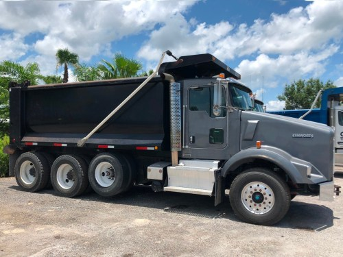 small resolution of kenworth t800 c15 for sale