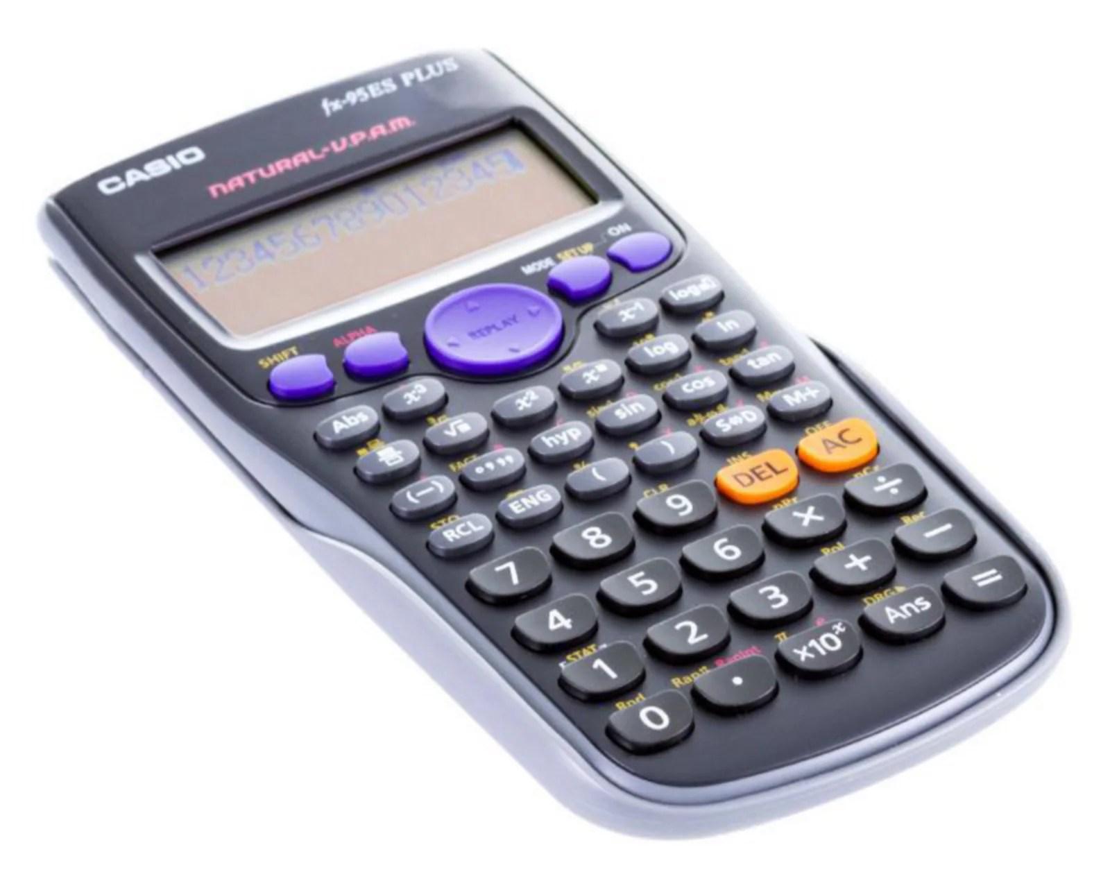 Resultado de imagen para imagenes calculadora