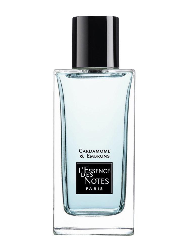L'Essence des Notes Fragrance Water Cardamom Sea Spray 100ml