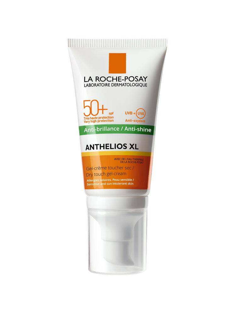 La Roche-Posay Anthelios XL SPF 50+ Anti-Shine Dry Touch ...