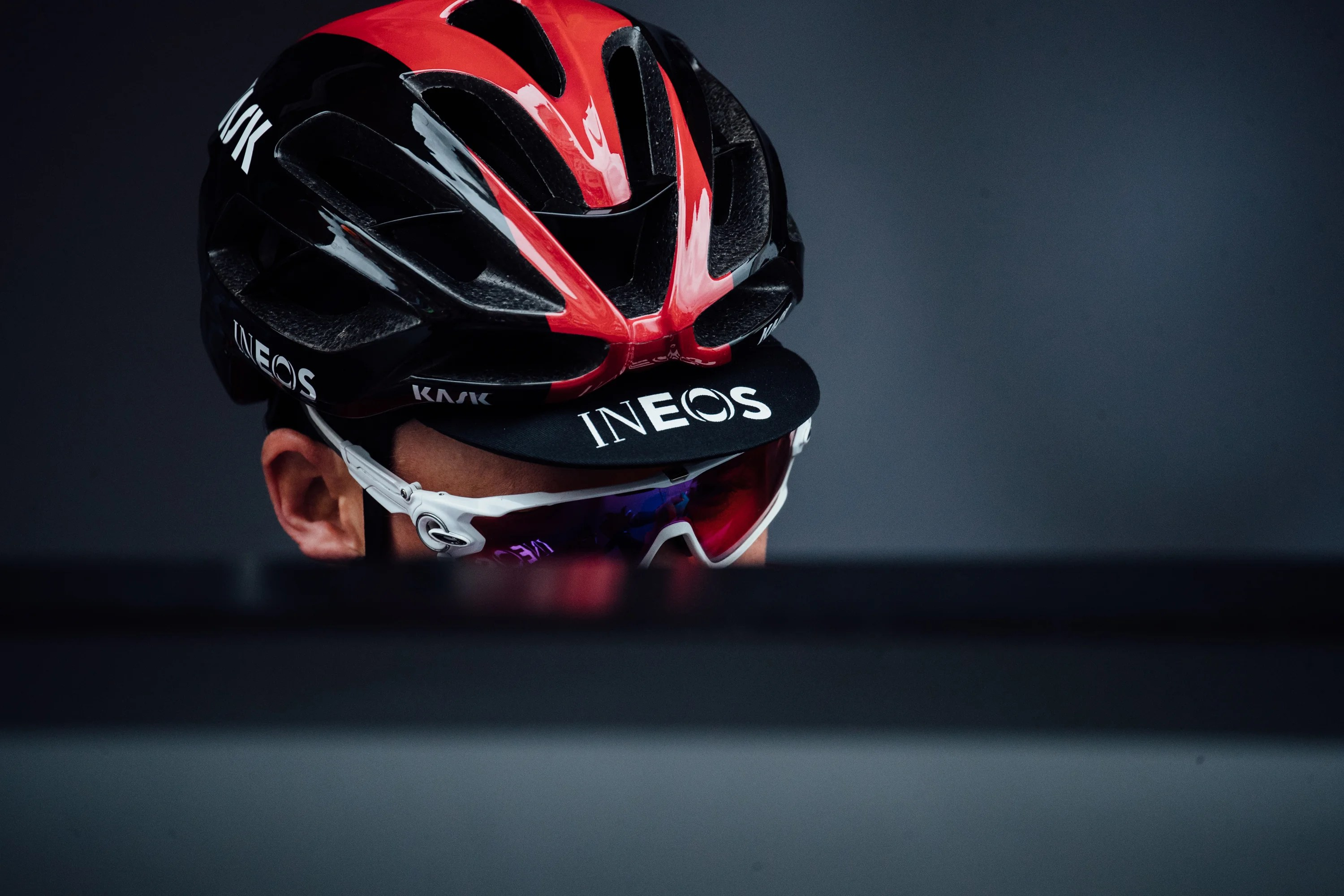 Team Ineos at the 2019 Tour de Yorkshire  Cyclist