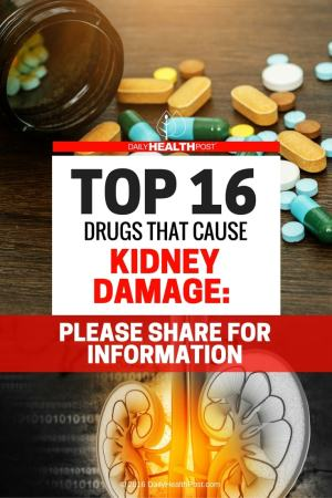 top-16-drugs-that-cause-kidney-damage