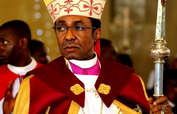How ArchBishop Chukwuma, armed thugs attacked us - MD Enugu Housing Corporation