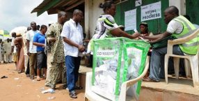 Image result for Election in Nigeria