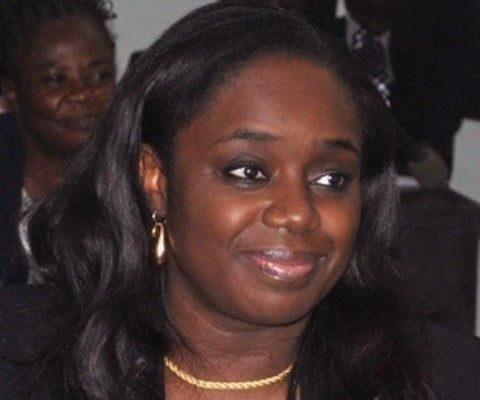 Mrs Kemi Adeosun - Ogun State Commissioner for Finance 3