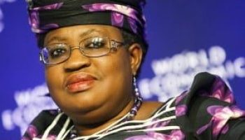 Image result for Standard Chartered Bank appoints Okonjo-Iweala as director