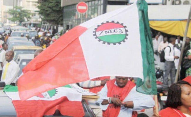 NLC threatens nationwide strike ahead of Monday