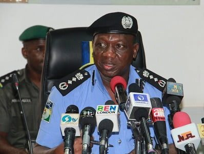 Image result for pictures of igp idris kpodu