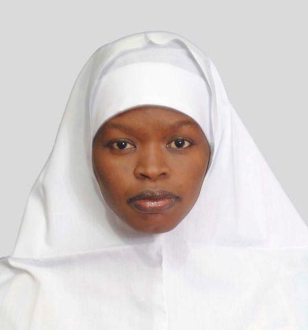 Aisha-Wakil - Mama Boko Haram