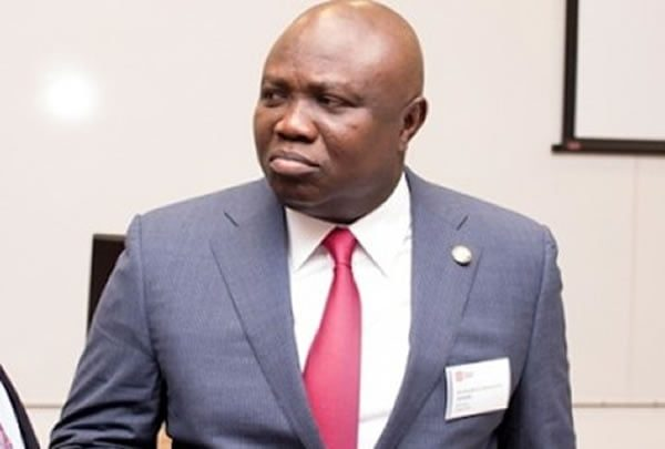 Image result for Lawmakers task Ambode on health inspection officers after 'abacha' killed six