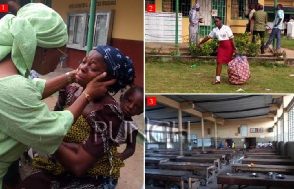 HEARTBREAKING DETAILS OF WHAT WHAT KIDNAPPERS DID TO US IN THE BUSH – EPE ABDUCTED LAGOS SCHOOL CHILDREN