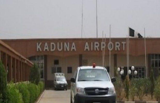 Kaduna International Airport