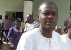Image result for Ondo council boss, Omomowo dies in hotel