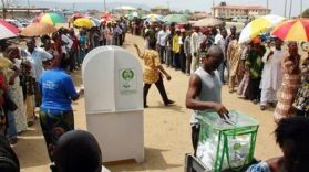 Image result for Ekiti LGA by-election to hold on April 8