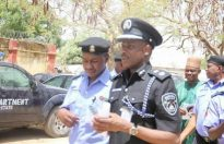 Image result for commissioner of Police of Zaki Ahmed