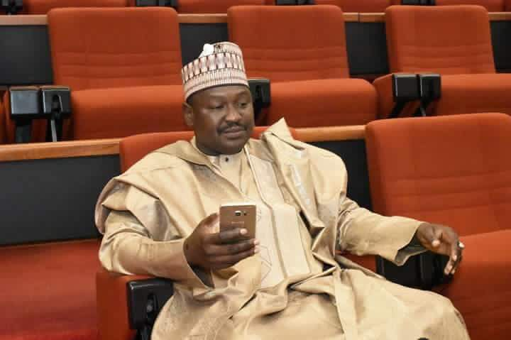 Police Commission Confirms Senator Misau's retirement letter as authentic